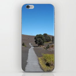 Desolation Trail iPhone Skin
