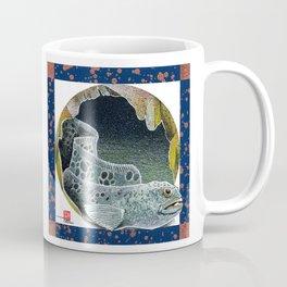 DW-013 Wolf Eel Coffee Mug