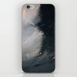 Out of Darkness iPhone Skin