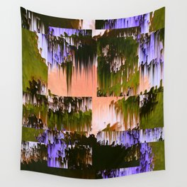 Sludge Pastry Wall Tapestry