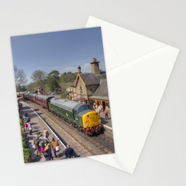 Arley class 40 Stationery Cards