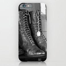 Ladies Boots Slim Case iPhone 6s