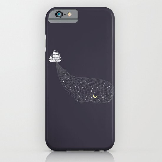 StarShip iPhone & iPod Case