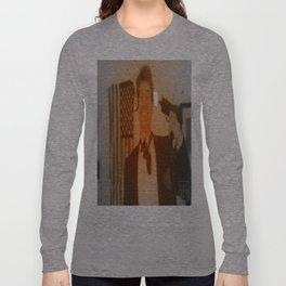 Death of John Wilkes Booth Long Sleeve T-shirt