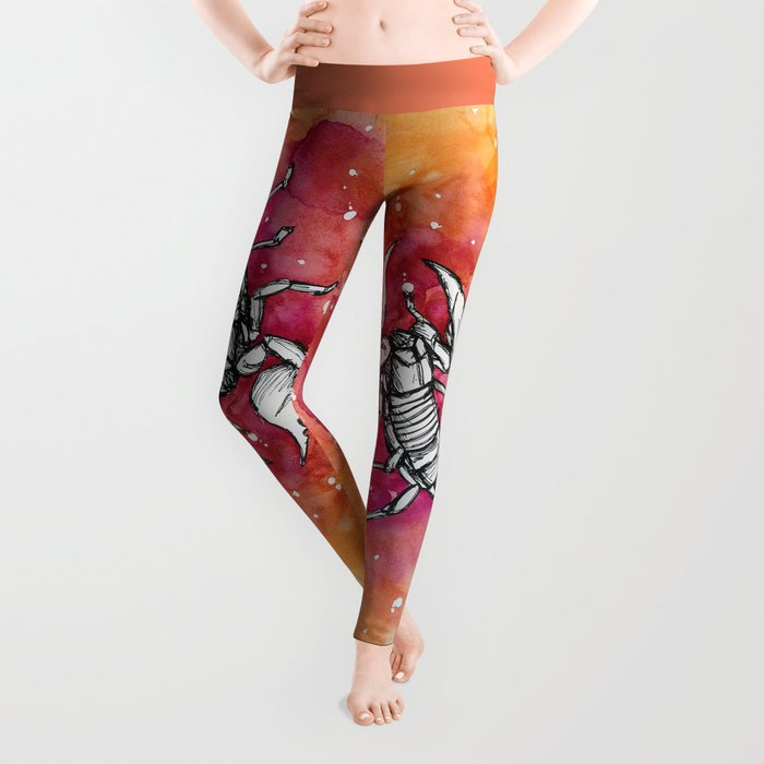 scorpion Leggings
