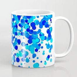 #800 bubbles Coffee Mug