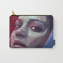 Lady Macbeth Carry-All Pouch