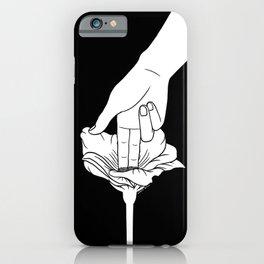In iPhone Case