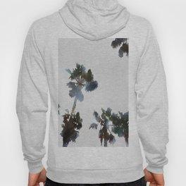 Tropical Palms Hoody