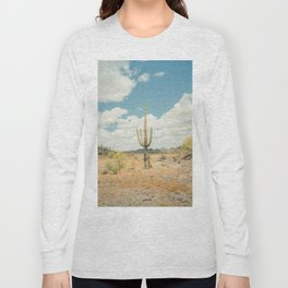Old West Arizona Long Sleeve T-shirt