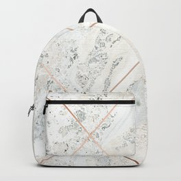 Copper & Marble 01 Backpack