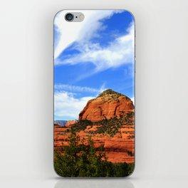 Red Rocks of Sedona iPhone Skin