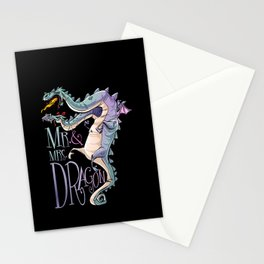 DRGN Stationery Cards