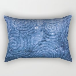 Celtic Dream Rectangular Pillow