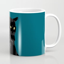 Niles Coffee Mug