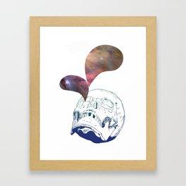 Stargazer Framed Art Print