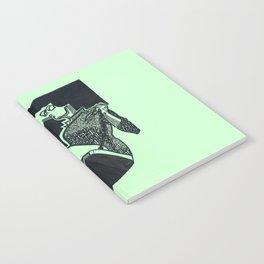 Persistent Swing Notebook