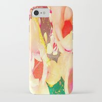 spice iPhone & iPod Cases featuring Spice up by Tyland Creations