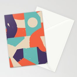 No Rush Stationery Cards