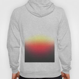 Sunset Ombre Hoody