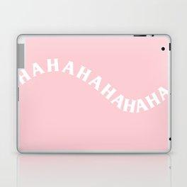 hahahahahahaha Laptop & iPad Skin