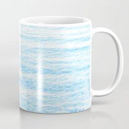 peaceful sea Coffee Mug