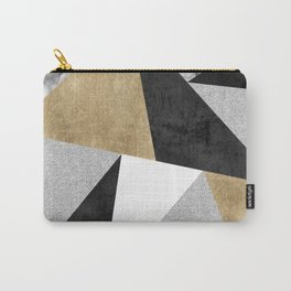 Triangles Are Never Boring Carry-All Pouch