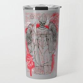 Dark Angel Travel Mug