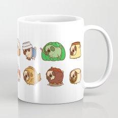 Puglie Food Collection 1 Mug