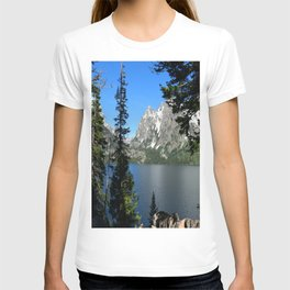 Jenny Lake Serenity T-shirt