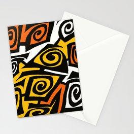 FRETWORK Stationery Cards