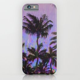 Palm Visions iPhone Case