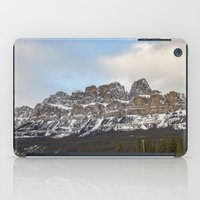 dino iPad Cases featuring Dino by Alexander James