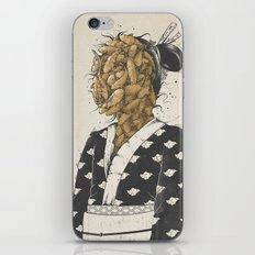 Koi Dream iPhone & iPod Skin