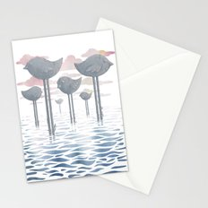 The Remnants Stationery Cards