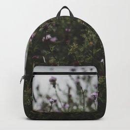 rainy vervainy Backpack