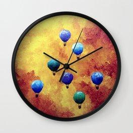 Lúppulagið Wall Clock