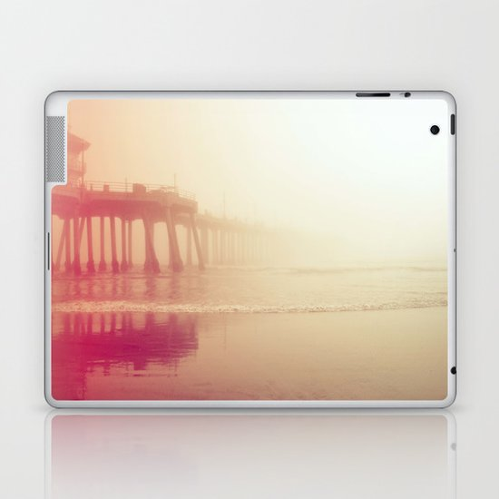 In a World of Dreams Laptop & iPad Skin