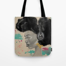 Soul Jams Tote Bag