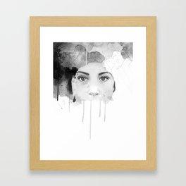 Hypnotise Framed Art Print