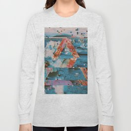 I_CEGE Long Sleeve T-shirt
