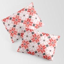Christmas Quilt - pattern no2 Pillow Sham