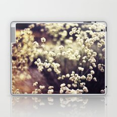 Baby's Breath 2 Laptop & iPad Skin