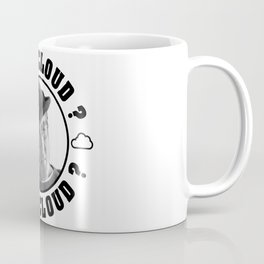 CREED - WHAT CLOUD? Coffee Mug