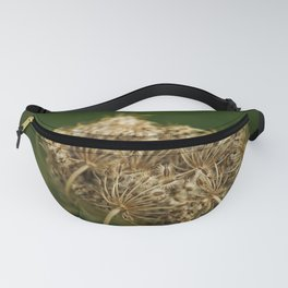 Whispering Weed 1 Fanny Pack