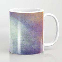 Circle Composition Coffee Mug