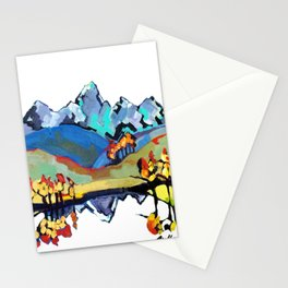 Taggart Stationery Cards