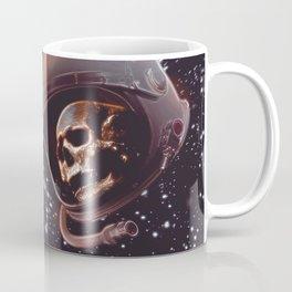 The Lost Astronaut Coffee Mug