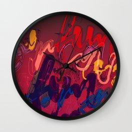 12320 Wall Clock