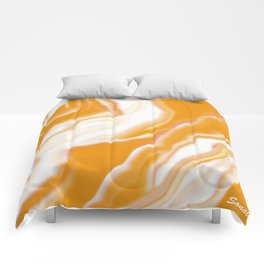 Enthusiasm Comforters